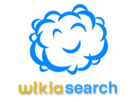 Wikia Search Logo