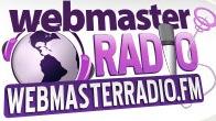 WebMasterRadio Logo