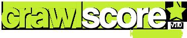 Crawl Score logo