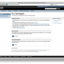 ibm 404 error page