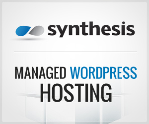 synthesis managed WordPress hosting