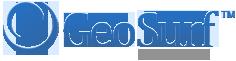 GeoSurf logo