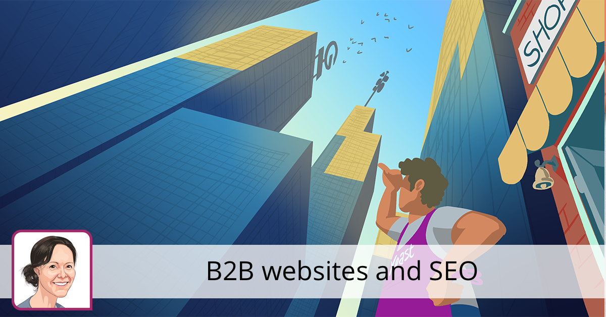 SEO for B2B and B2C - what are the differences? • Yoast