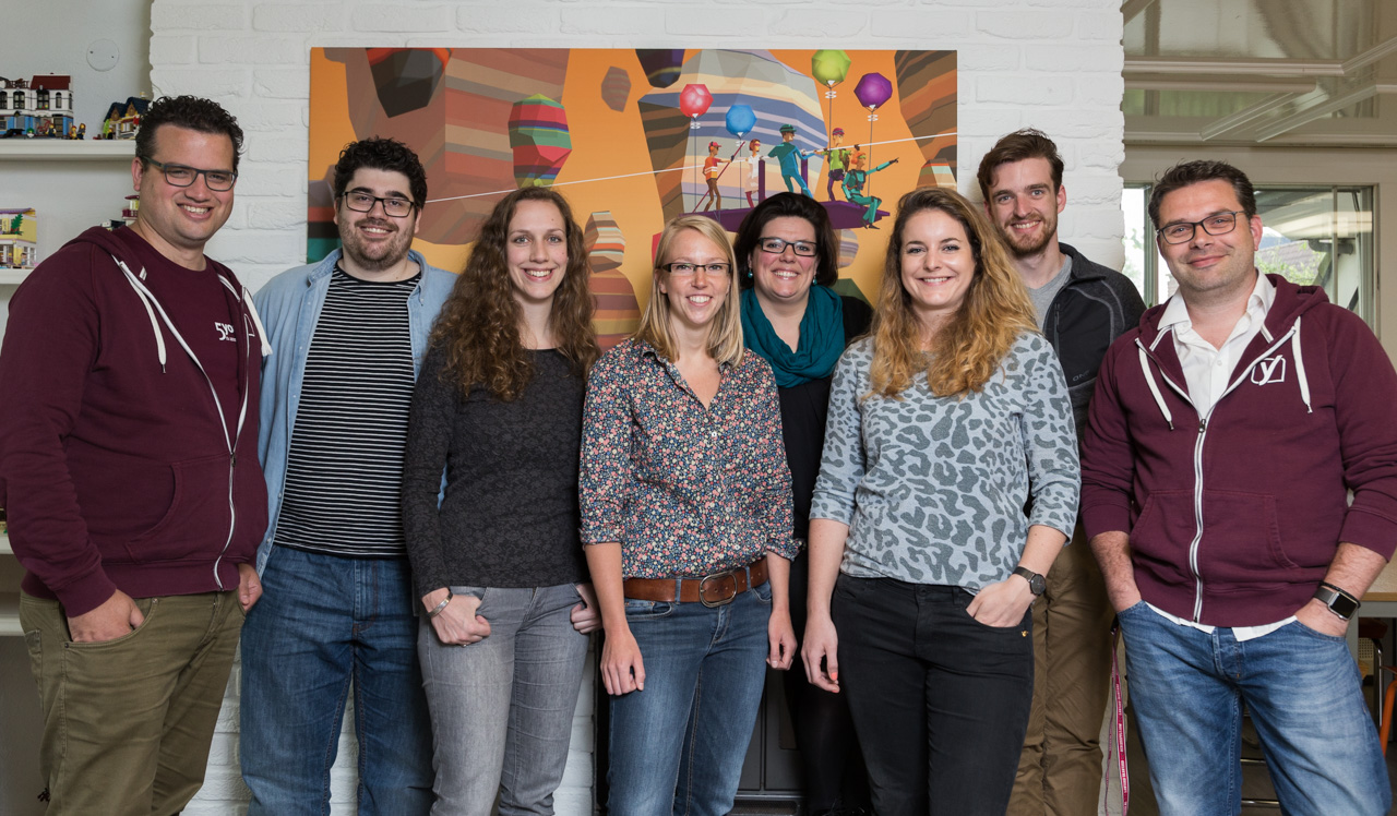 meet the Yoast review team