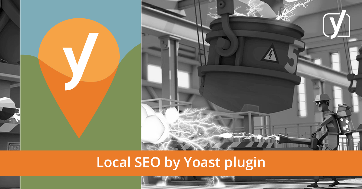 Local SEO for WordPress - Yoast