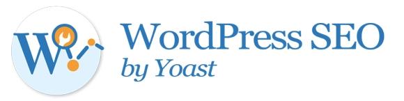 WordPress SEO logo