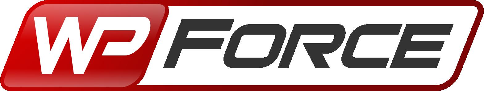 WP Force logo