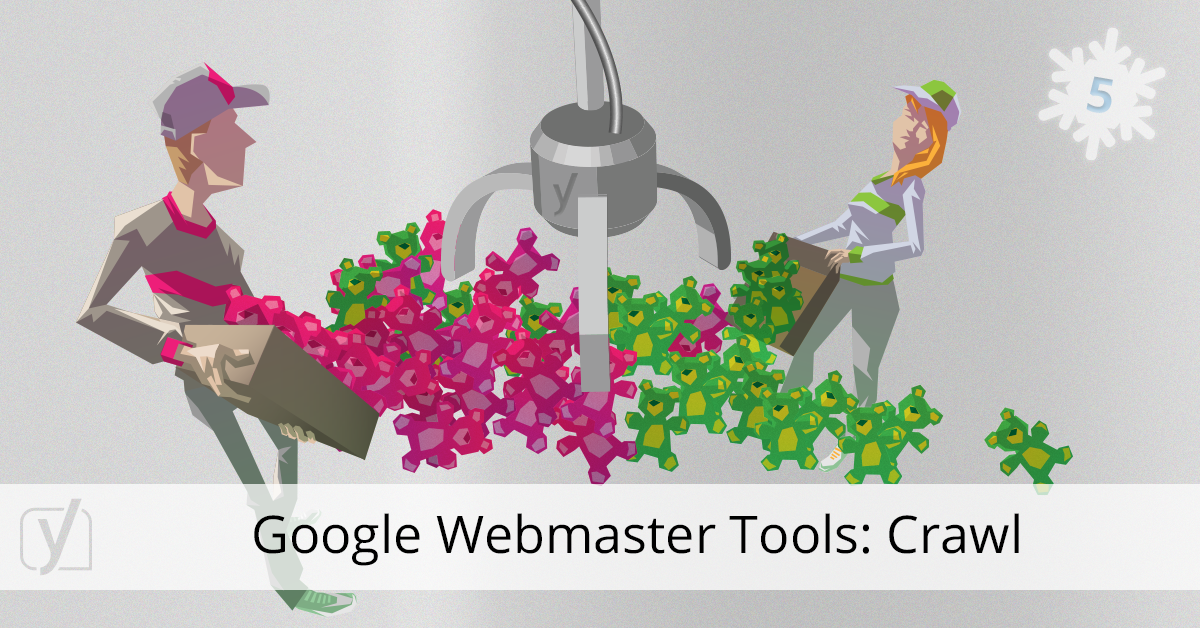 google webmaster tools crawl