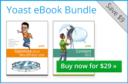 Yoast eBook bundle