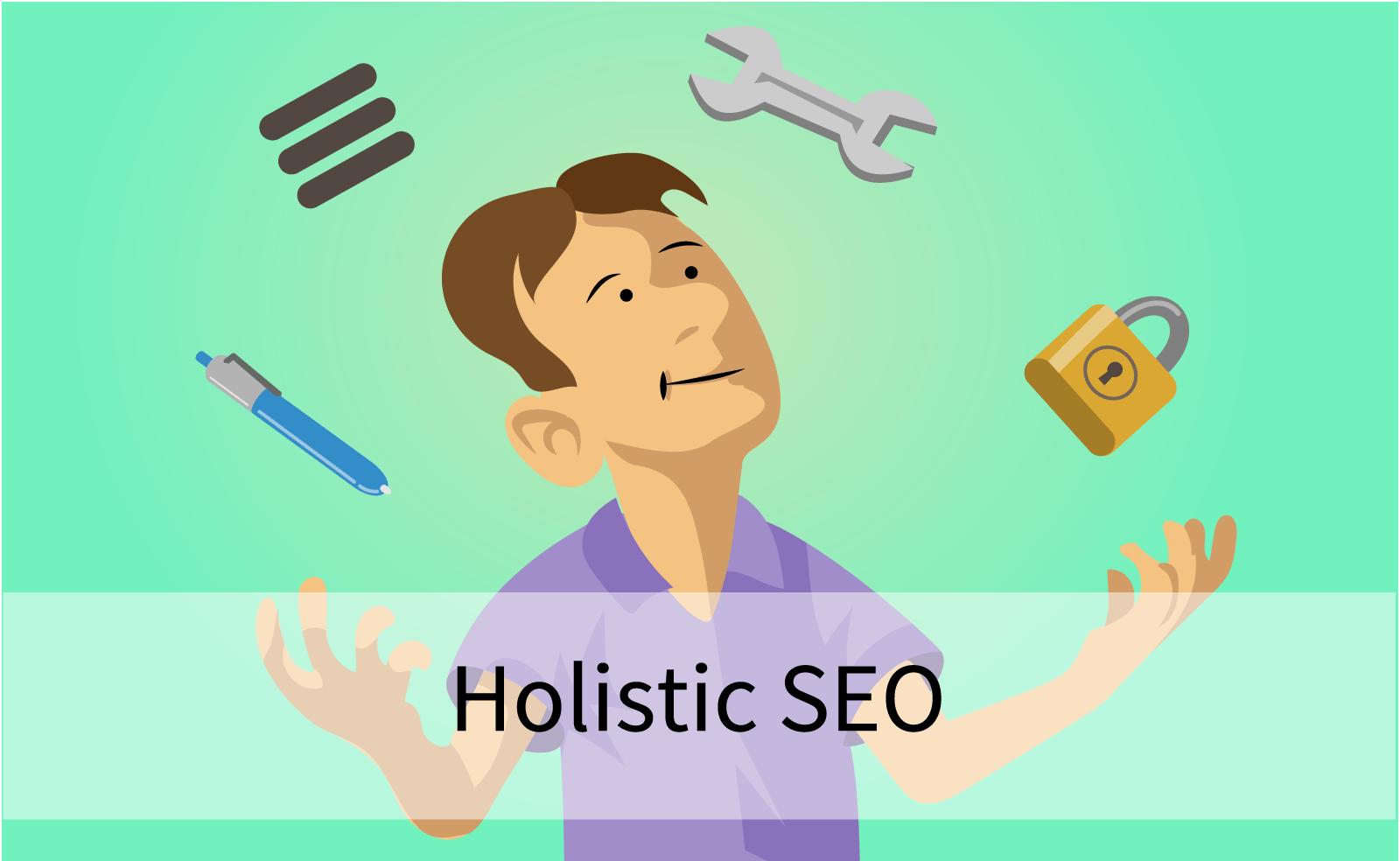 holistic-seo