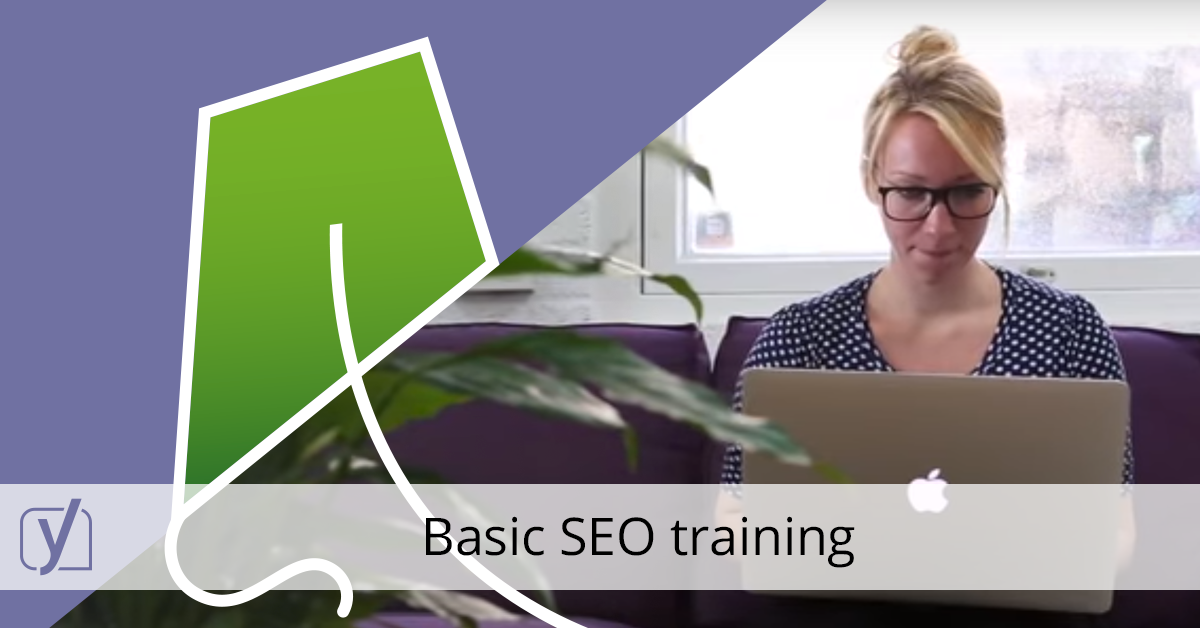Basic SEO training • Yoast