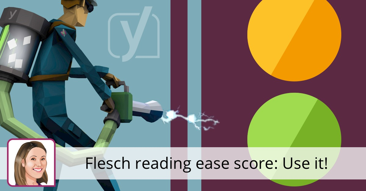 Flesch reading ease score in Yoast SEO • Yoast