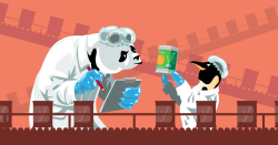 product page SEO and UX - beware of the panda and penguin