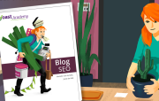 Launch of a new eBook: Blog SEO