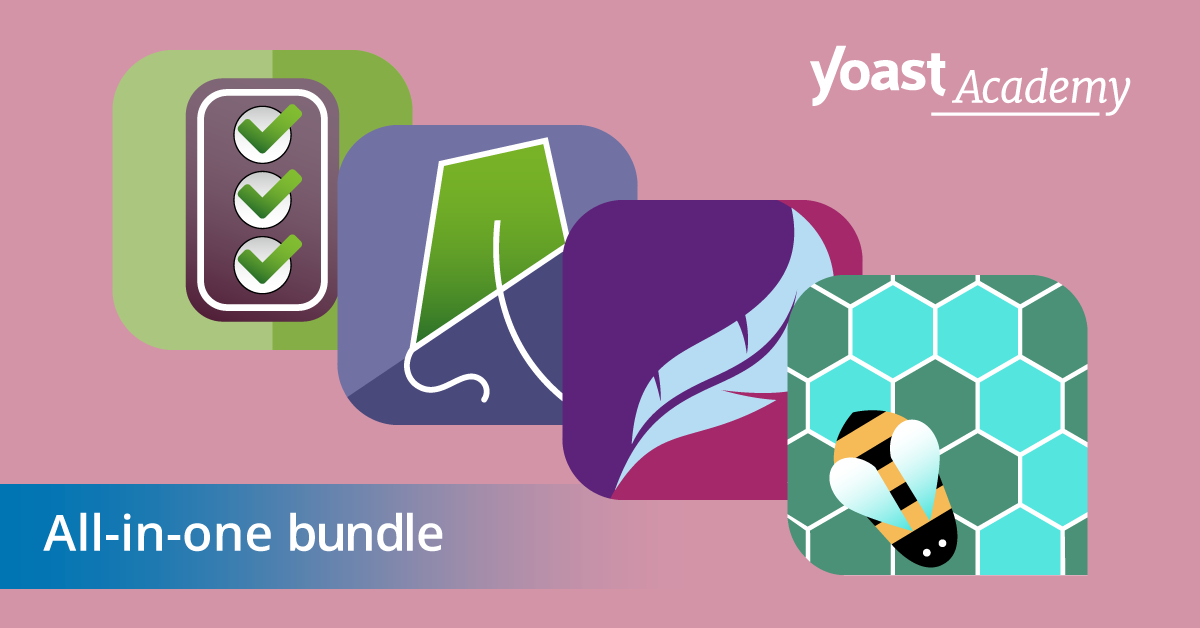 All-in-one training bundle