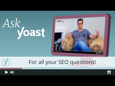 Ask Yoast: what's a slug? • Yoast