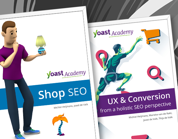Shop SEO and UX & Conversion
