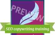 SEO copywriting training