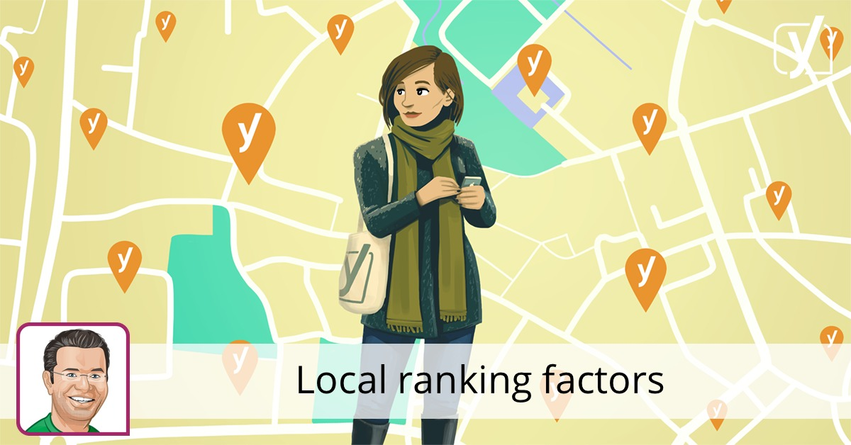 Local ranking factors that help your local business' SEO • Yoast