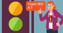Yoast SEO 4.7