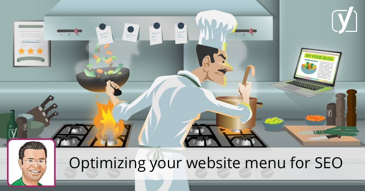 Optimizing your website menu for SEO • Yoast
